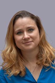 Frau Tepfer